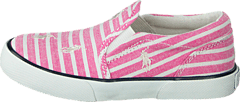 Ralph Lauren Junior - Bal Harbour Repeat Pastel Pink Bengal