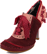 Irregular Choice - Georga Rose