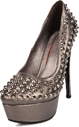 Nelly Shoes - Stelle