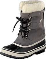 Sorel - Winter Carnival 035 Pewter