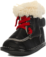 Jack and Lily - Boot Front Lace