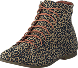 Shoe The Bear - High