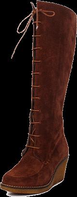 JJ Footwear - Lia 2XW-3XW