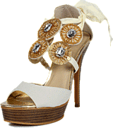 Nelly Shoes - Chavelle