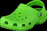 Crocs - Classic Kids Lime