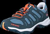 Viking - Terminator GTX Charcoal/Orange