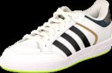 adidas Originals - Varial Low Ftwr White