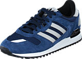 adidas Originals - Zx 700 Collegiate Navy/Grey/Black