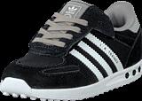 adidas Originals - La Trainer Cf I Core Black