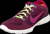 Nike - Wmns Lunarhyperworkout XT+ Bordeaux/Frbrry-prpl