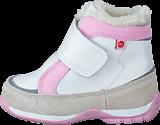 Pax - Ratsch White/Pink