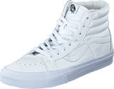Vans - U Sk8-Hi Reissue Premium Leather W 75