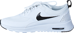 Nike - WMNS Air max Thea White/Black