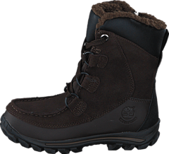 Timberland - 3570R Rime Ridge Dark Brown