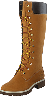 Timberland - 3752R Premium 14In Wheat