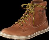 Wrangler - Woodland Boot Cognac
