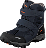 Viking - Bluster II Gtx Marine/Orange