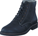 Mentor - Boot Black Washed Black