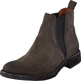 Mentor - Chelsea Boot Elephant Suede