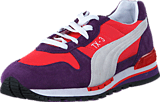 Puma - Tx-3 Textile Wn'S Blackberry