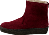 Clarks - Jez Ice Red