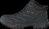 Ecco - Xpedition III Black Black