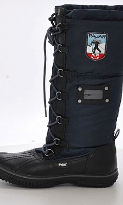 Pajar - Grip Blk/navy