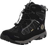 Treksta - Cape Lace GTX Mid Black