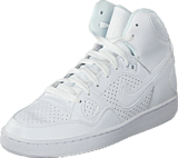 Nike - Son Of Force Mid White/Black