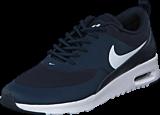Nike - WMNS NIKE AIR MAX THEA Obsidian White
