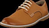 Clarks - Farli Walk Tan Leather