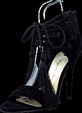 Sugarfree Shoes - Glenda Black