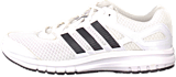 adidas Sport Performance - Duramo 6 M White/Core Black/Core Black