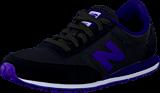 New Balance - UL410MKP Black/Purple