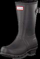 Hunter - Original Back Adjustable Short Black