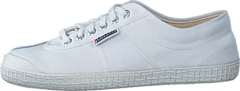 Kawasaki - Basic Shoe White
