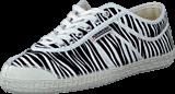 Kawasaki - New Basic Zebra White