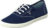 Gant - New Haven Navy Blue