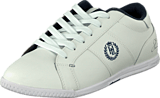 Henri Lloyd - Stanton Trainer White/Navy