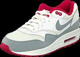 Nike - Wmns Air Max 1 Essential White/Grey/Fuschia Force/White