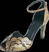 Hoss - Shoe