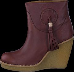 Tatoosh - Wakanda Low Boots Compense