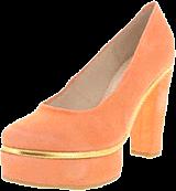 Shoe Shi Bar - Nuno Gold