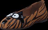 F-troupe  - Cat shoe