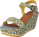 Esprit - Flower Wallpaper Sandal