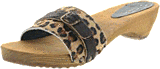 Sanita Clogs - Safari