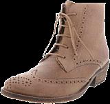 Bianco - Bennedikte Leather Boot