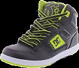 DC Shoes - Destroyer Hi SE