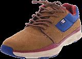 DC Shoes - Dc Player Shoe