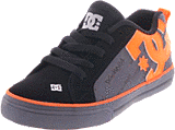 DC Shoes - Dc Kids Court Grk Vulc Se